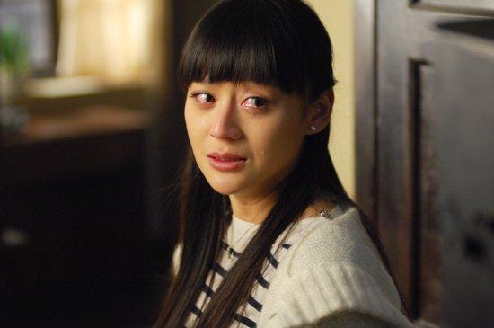 《野鸭子》太阳白热化袁姗姗演哭戏不计较形剧情包的表情拥抱图片