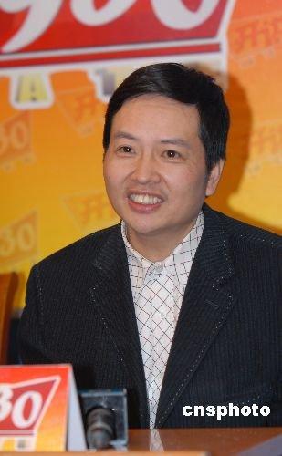 宋祖德回应许晴涉桃色交易传言:我不怕打官司