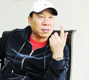张艺谋首谈与张伟平闹掰:想拍自己喜欢的电影