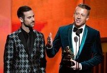 最佳新人:Macklemore & Ryan Lewis