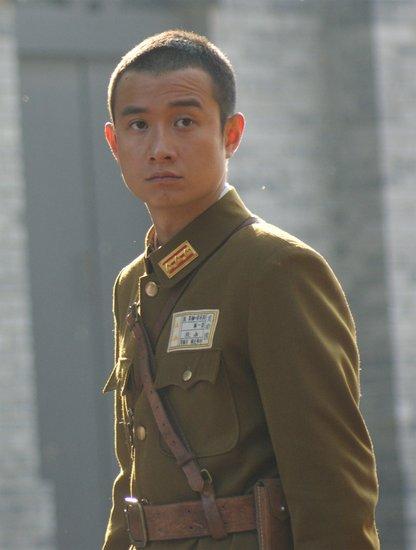 第17届上海电视节最佳男演员入围之文章