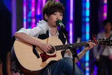 《我为歌狂》引发伪歌手猜测 李宇春曾轶可上榜