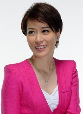 台湾女主持遭假老公骚扰两年 不堪其扰报警