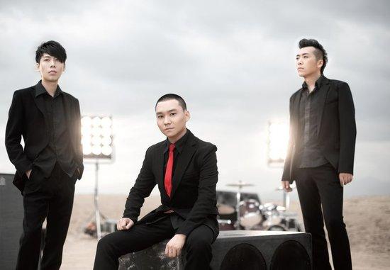 红乐队获提名中歌榜 感受中国摇滚原创新力量