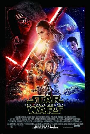 去年上影节上,《星球大战》正传三部曲首度在国内大银幕上放映