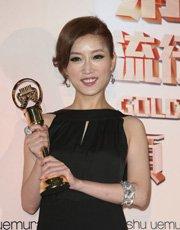 上海姑娘得最佳台语女歌手