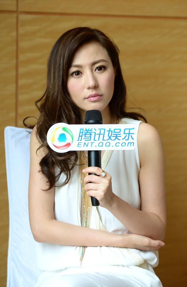 专访刘心悠:拍戏时就看好刘诗诗与吴奇隆