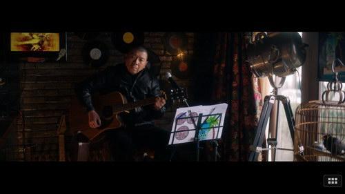 老炮儿演唱会冯小刚:需要一些有新鲜感的东西