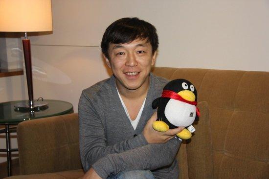 专访评委黄渤:跟我换个口味吧 台湾电影很真