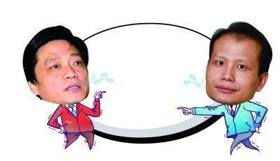方舟子称今天递交对崔永元起诉书 将不会出庭