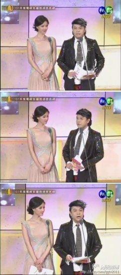 蔡康永调侃电视剧五大狗血梗 感谢腾讯网友参与