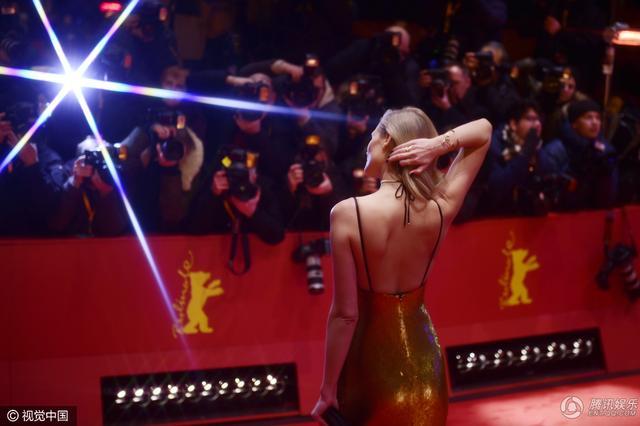 柏林电影节记者手记:政治、电影与冷空气