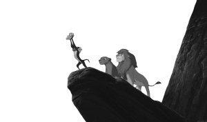 《狮子王》蝉联北美票房冠军 系列共收11亿美元