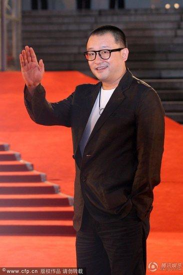 专访颁奖嘉宾王小帅:应该宽容对待上海电影节