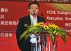 腾讯科技(深圳)有限公司在线视频部总经理刘春宁