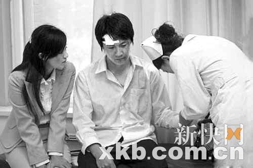 """《大爱无声》20日首播 迟帅傅晶""""手语""""催泪"""