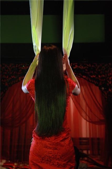 《恐怖禁忌之红旗袍》五大看点解码东方惊悚