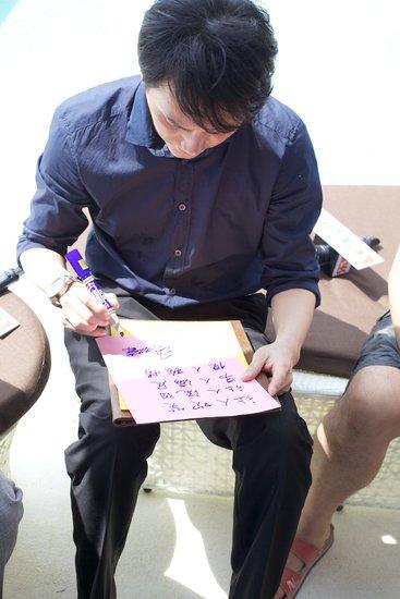 《我想和你好好的》泰国热拍 李蔚然:直面人心