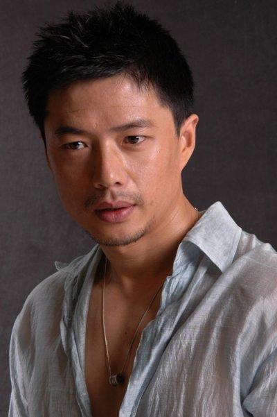第25届中国电视金鹰节男演员候选人段奕宏