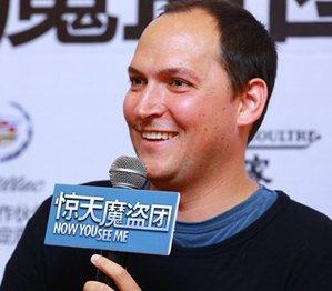 《惊天魔盗团》收官上影节 导演邀舒淇再合作