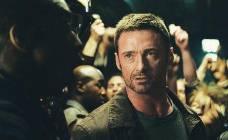 IMAX首登成都 想看《铁甲钢拳》?排队到下周