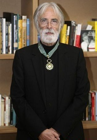 迈克尔·哈内克于戛纳荣获法国艺术与文化勋章