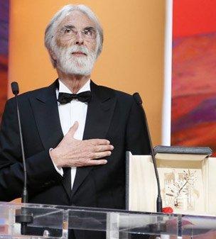 戛纳电影节颁奖被指自娱自乐 获奖片越来越生僻