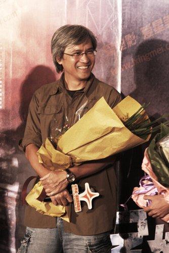 《戒备》陈木胜:我希望以后也能拍《阿凡达》