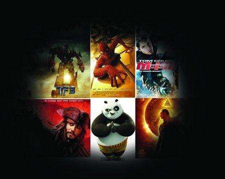 """2011好莱坞""""续集大年"""":卖座电影齐出续集"""