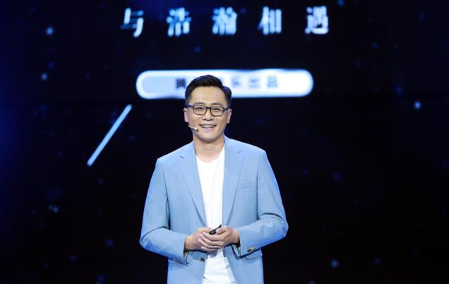 刘烨自曝与儿子诺一的故事 全程卖萌笑点满满
