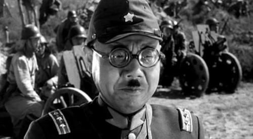 著名反派演员王孝忠逝世 曾出演电影《地道战》