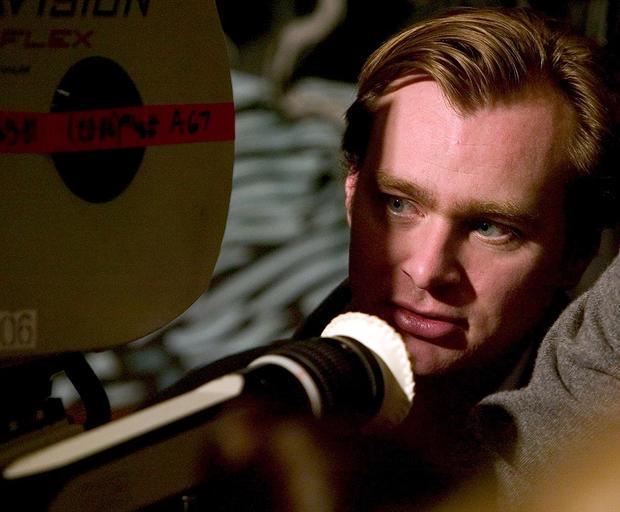 传诺兰《敦刻尔克》提档 以胶片格式小规模上映
