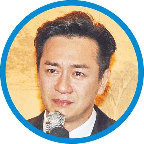陈浩民道歉痛哭到脚软 网友:看稿发言没诚意