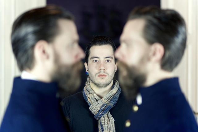 德另类摇滚新星来中国德国新生代另类摇滚乐队Final Stair 将带着他们的史诗音乐作品登陆上海。