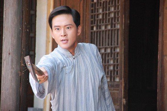 《刺青海娘》玩颠覆 黄明精湛演技首挑反派 近日,由青年演员黄明
