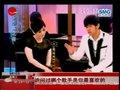 视频:周杰伦跨界做主持 处子秀过招张小燕惨败