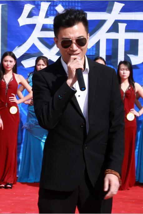 电影《狼羊奇遇记》新闻发布会在京启动