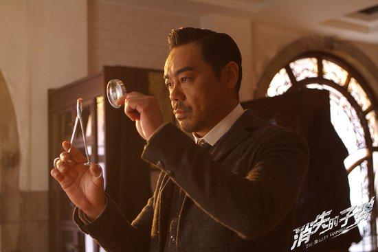 《消失的子弹》两周票房破1.5亿  蝉联周冠军