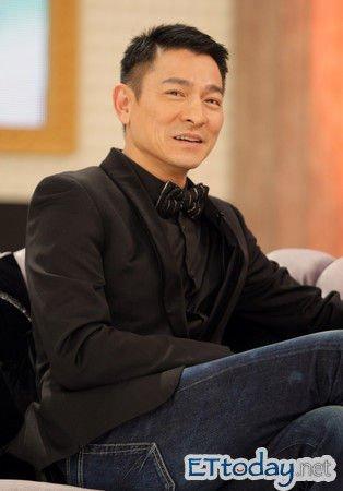 金马奖入围名单公布 刘德华担任评审团主席