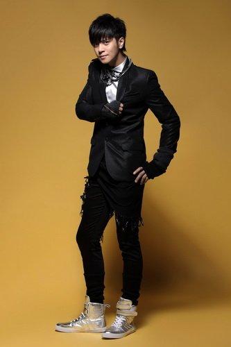 罗志祥8场个唱全部完售 总票房收入破1.5亿台币