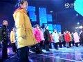 """视频:星光大典彩排 童声合唱""""网救童心"""""""