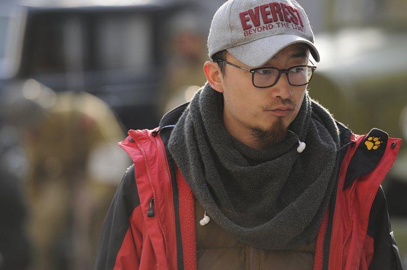 对于奇幻题材深有研究的杨磊等了8年终于拍到了《九州天空城》