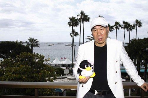 专访张伟平:《金陵十三钗》与海外发行商分账