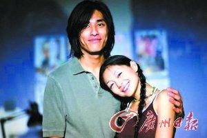 大S被传与汪小菲订婚 曾与蓝正龙仔仔姐弟恋