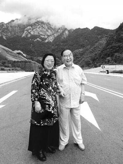 《志愿军战歌》曲作者周巍峙逝世 享年98岁