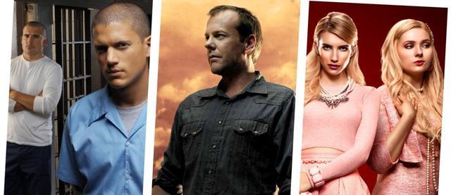 FOX宣布将复兴《越狱》与《24小时:遗产》
