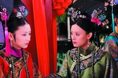 看《甄嬛传》探究历史 熹贵妃实为乾隆生母