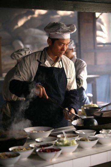 《家常菜》明晚大结局 黄志忠感谢主创团队
