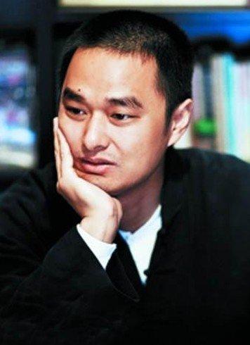 传作家冯唐为柴静离婚 宁财神辟谣称是假消息