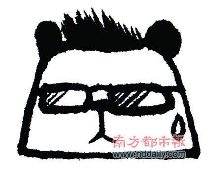 彭浩翔的北上宣言:签内地不代表走进主流